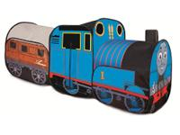 Thomas the Tank Engine and Annie Caboose by Playhut