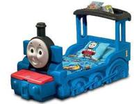 NEED TO SELL A THOMAS THE TRAIN TODDLER BED!!!!!! IN