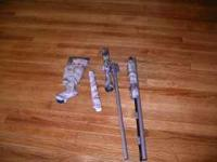 i have 2 barrels for a encore a.50 cal never used and a