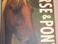 Liquidating a 30 year book collection. Horse & Pony