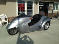 Tilt Steering9.5 Gallon Fuel TankTrunk CarpetFront Seat