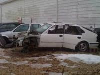 Used Saab parts experts. We have been parting out Saabs
