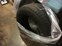 Used on GMC Acadia. 44k miles of 65k on warranty. Had
