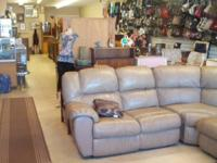 COME IN AND SEE OUR LARGER STORE WE HAVE EXPANDED