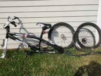 Asking Price is $40.00 or best offer! This bike is used