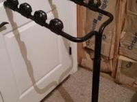 "4 bike carrier with 2"" receiver hitch for your"