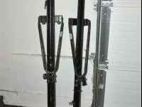 Older Thule Bike Rack. $40 OBO. See picture. Contact