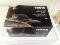 Thule Outbound 868 Rooftop Cargo Carrier - 13 cubic