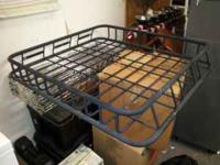I have a Thule basket rack for sale could use a fresh