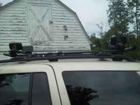 New Thule Slipstream Kayak Rack  Location: Powhatan