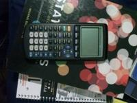 Math 120  TI-83 $70 Call or text