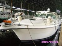 40 Tiara 1995 with enviable equipment list! Quick Lift