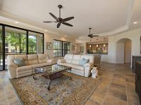 Perfectly nestled within the gated subdivision of