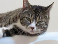 Tic Tic is a well-rounded girl who loves the people in