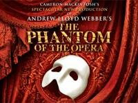 Selling (1) ticket for Saturday April 17th's Phantom of