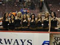 I have 3 tickets to Wingbowl 22. Part 102, row 3 seats