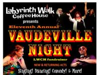 The annual Vaudeville returns August 27 at the