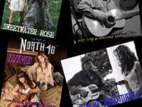 Nashville Flipside Presents North 40, Jack Pearson,