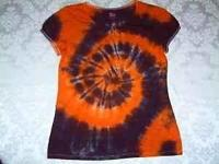 This is a simple way to increase your tie-dye
