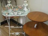 UPSCALE RESALE & The Furnishings Barn. In Too ... DELTA