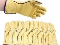 Top rated bull riding glove!* denotes longer fingers on