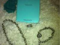 I have a set they are all from Tiffany&co in Carmel. I