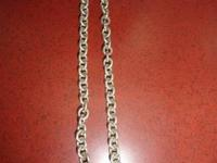 "14"" Tag Necklace  LAYAWAY ONLY $20 DOWN!   Half Price"