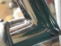 Hello,.  We offer TIG welding services for vehicle