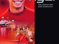 "TIGER WOODS ""THE AUTHORIZED DVD COLLECTION"" DISC 1.HIS"
