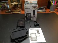 I have two (2) Tigra Bikemounts for iPhone 4,iPhone