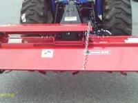 BLOW OUT ON TILLERS ONLY 2 LEFT MODEL RTS62 CALL TODAY