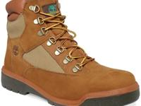 Take command of the rough terrain in a pair of