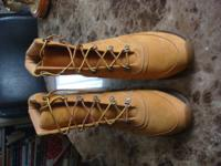 Brand new Tmberland Womens Boots; size 9 call  //