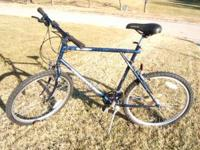 Very nice Timberline All Terra GT Mountain Bike. 22""