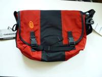 Timbuk2 Classic Messenger Bag - Small, BRAND NEW w/