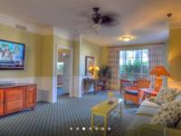 5 day, 4 night stay at Calypso Cay Hotel 1 Bedroom
