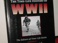 Here is a Time Life books The History of World War II