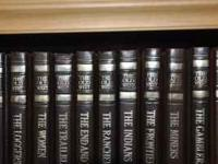 Time-Life Books The Old West Series Complete 26 Volume