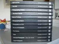This is a series of books on photography. Revised