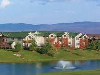 Timeshare for sale at Massanutten Resort, found in the