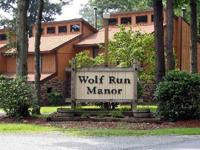 Two high demand timeshare weeks at Wolf Run in Treasure