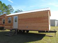 Are you looking to downsize or join the tiny house
