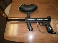 great paintball gun nothing worong with it it does work