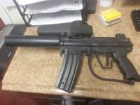 I have for sale a Tippmann A-5 it an outstanding gun i