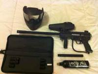 New 2011 Edition Tippmann A5 paintball marker 90 days