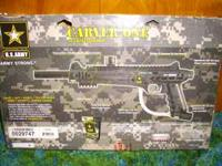 i have a carver one paintball gun, got it as a present,