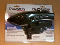Factory Sealed, Brand New Tippmann SSL-200 Triumph