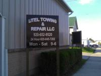 Litel Towing & Repair LLC now offering state of the art