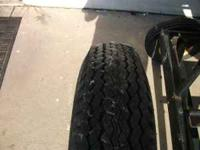 7 tires for sale. Premium Super Hwy Tread Power King. 8