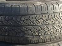 Own a tire shop? We have used tires ranging14-18 @
